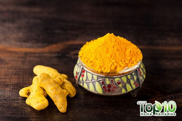 turmeric-benefits for skin
