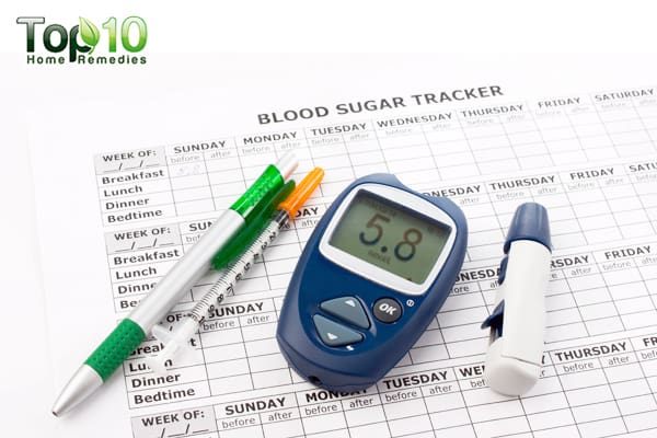 manage your diabetes properly