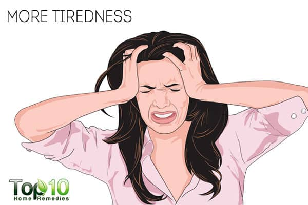 more tiredness-signs that you are not managing diabetes properly