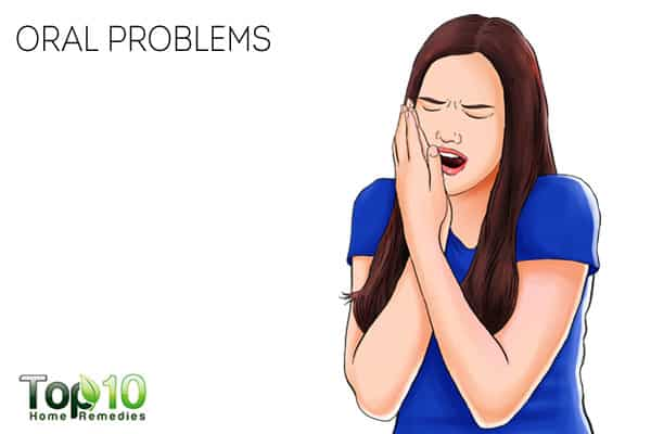 oral problems-signs that you are not managing diabetes properly
