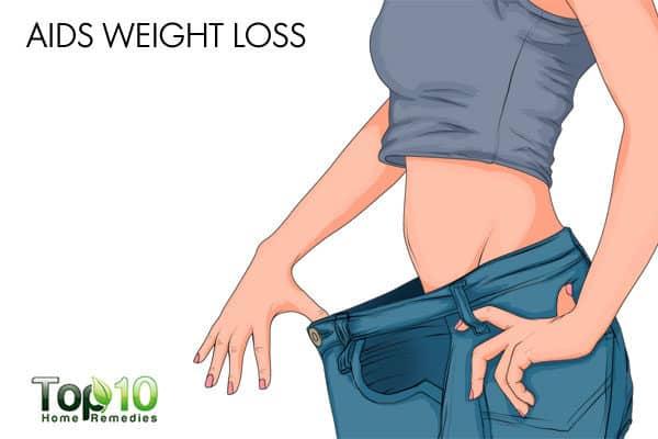 MUFA aids weight loss