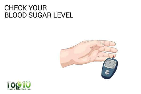 muscle cramps due to diabetes