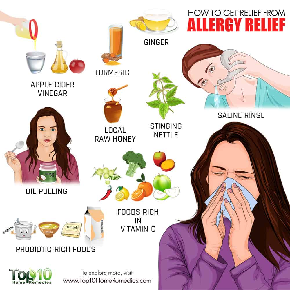 Natural Ways To Get Rid Of Bacteria In The Body