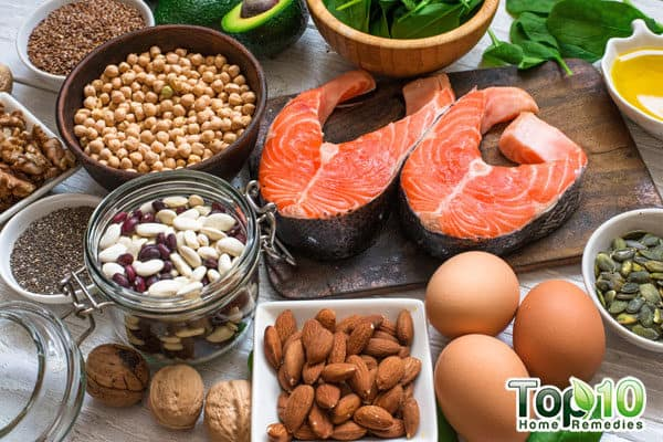 Know The Many Health Benefits Of Monounsaturated Fatty