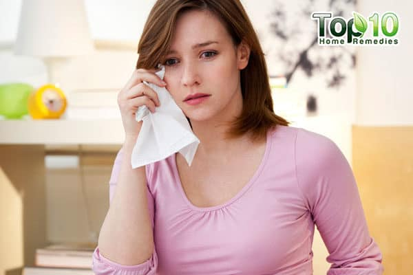 rhinitis of pregnancy