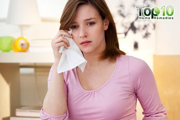 Home Remedies for Pregnancy Rhinitis