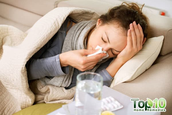 protet yourself from flu attack this season