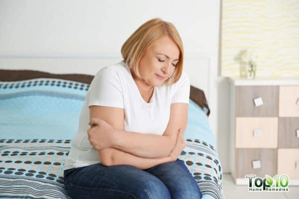 avoid menopause complications