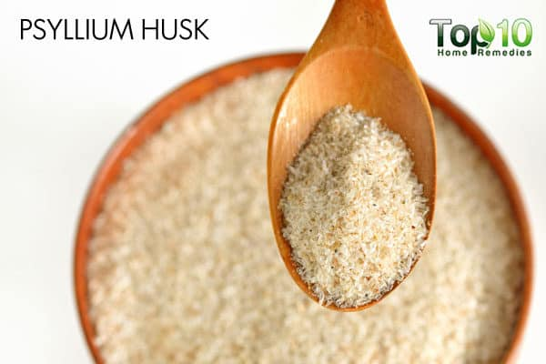 psyllium husk for constipation during pregnancy