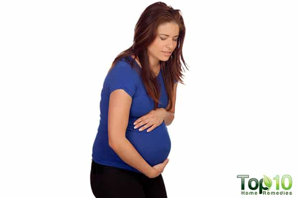 home remedies for gas during pregnancy