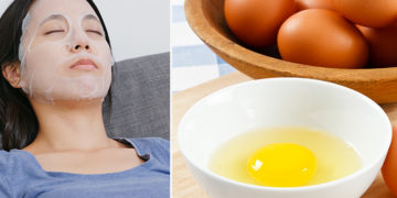 How to use eggs to enhance your beauty