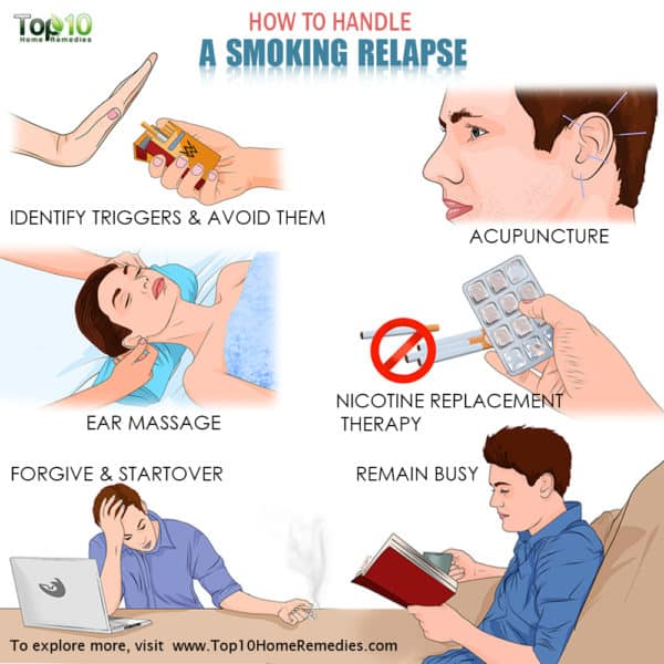 main image to handle smoking relapse