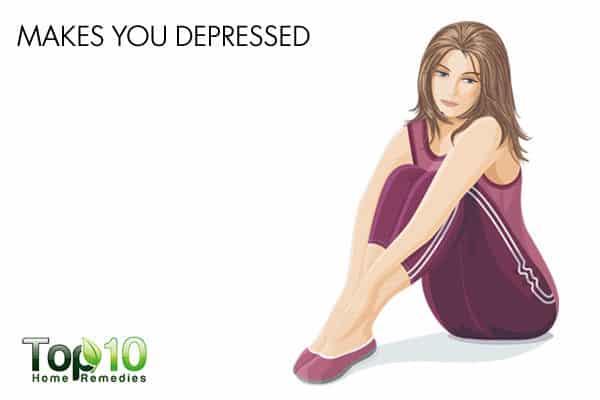 shift work makes you depressed
