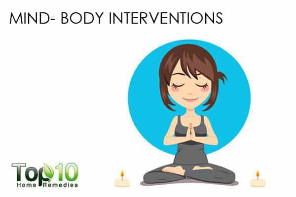 reduce stress to control inverse psoriasis