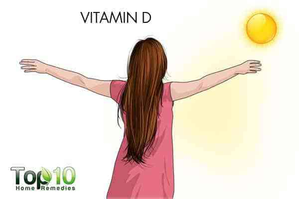 vitamin D for inverse psoriasis