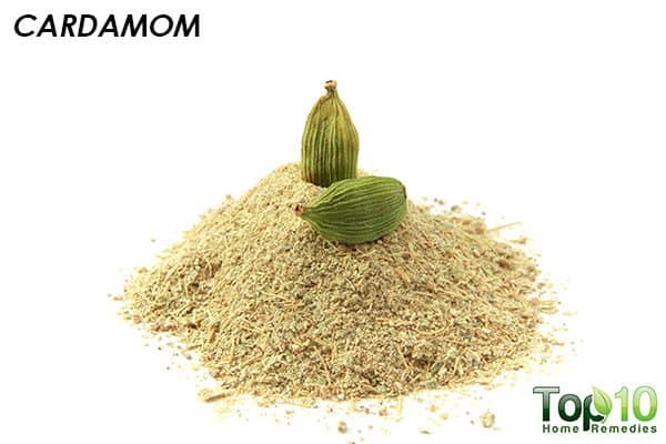 cardamom for hypertension