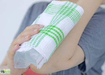How to make cold compress at home