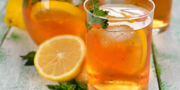 How to make your own electrolyte energy drink