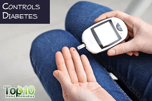 neem juice controls diabetes