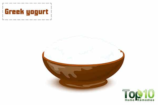 probiotic yogurt for genital itching