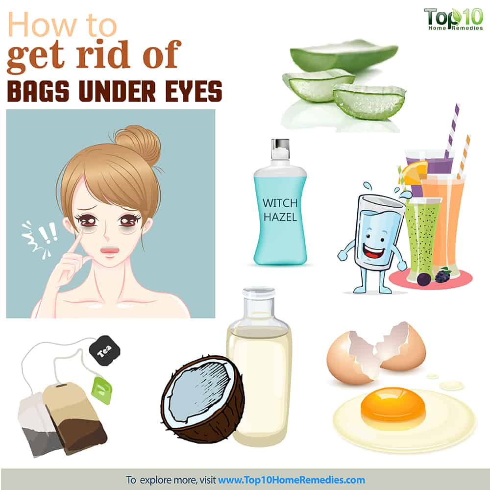Natural Ways To Tighten Skin Under Eyes