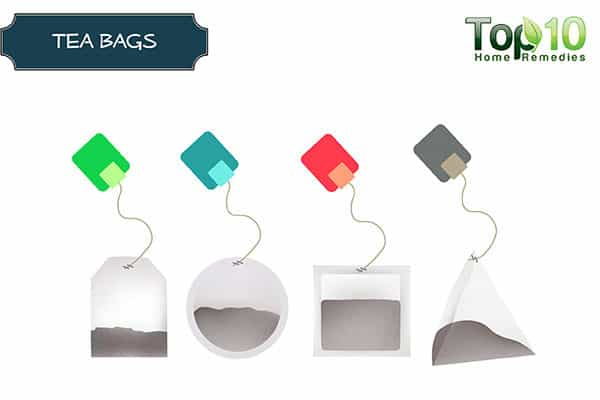 tea bags for bags under eyes