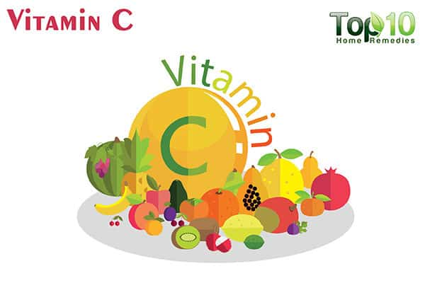 vitamin C to avoid nosebleeds during pregnancy
