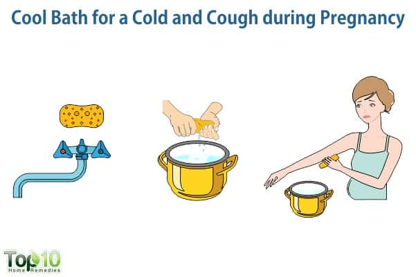 Natural Remedies For Common Cold During Pregnancy