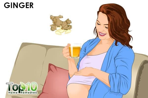 how to get relief from acidity during pregnancy