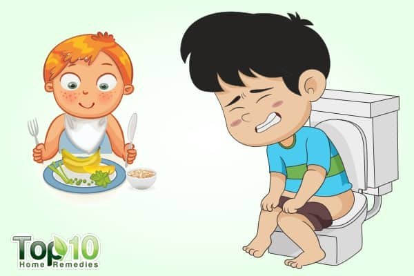 Constipation In Children Causes Symptoms And Remedies
