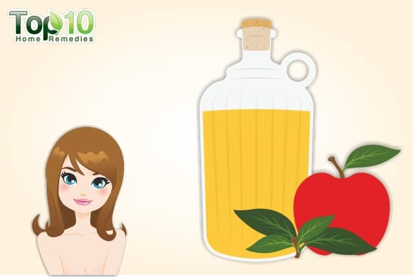 apple cider vinegar for women