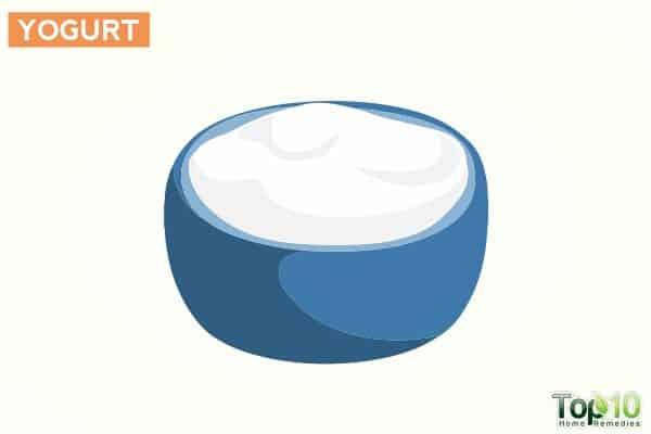 йогурт лечит частое мочеиспускание