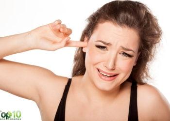 treat itchy ears