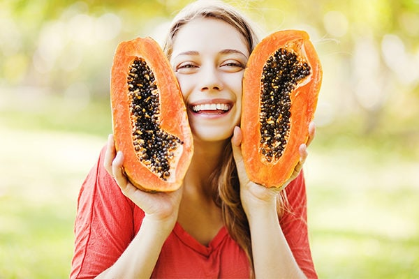 10 beauty uses for papaya unexpected hair and skin benefits