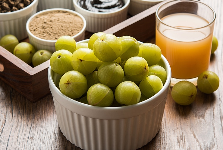 Amla Indian Gooseberry 10 Health Benefits And How To