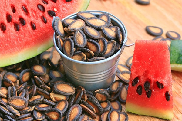 Water melom seeds benefits, 10 reasons to try