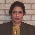 nasreen hamidani MD