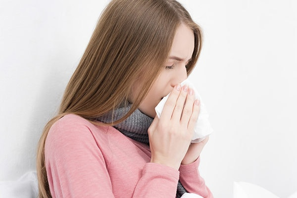 10 Foods that Fight Common Cold