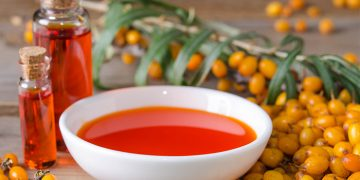 sea buckthorn oil benefits for health