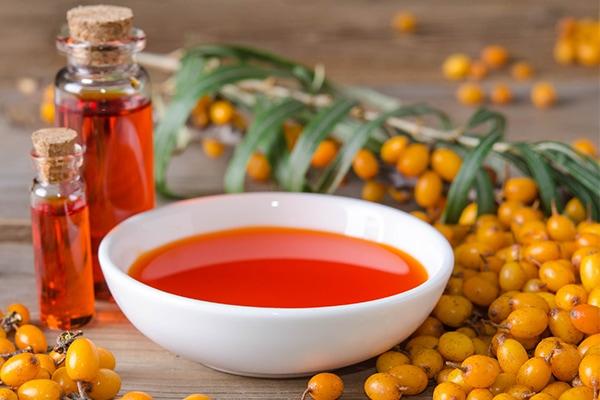 benefits of sea buckthorn oil