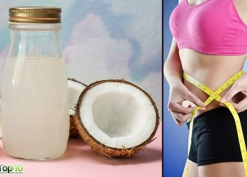 health benefits of coconut vinegar