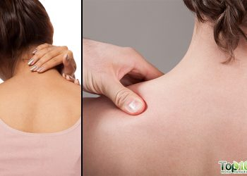 acupressure for neck pain