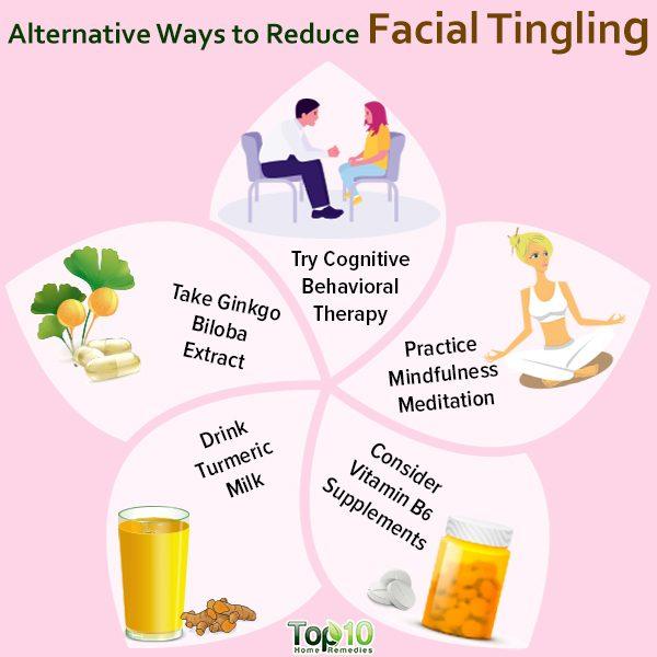Facial Tingling